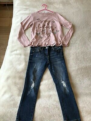 Girls NEXT outfit Age 6years Brand New 💕💕