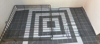 Ronco Showtime Rotisserie 4000 WIRE CAGE BASKET part