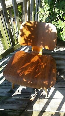 Herman Miller Eames Limited Edition Rosewood LCW ONLY 500 MADE