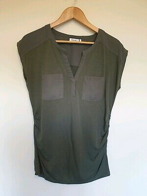 Jeanswest Maternity Top Size Small