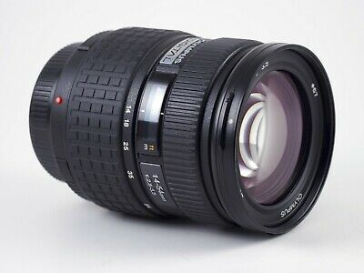 Olympus Zuiko Digital 14-54mm f/2.8-3.5 Lens for Four Thirds System