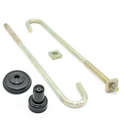 M8 8mm J HOOK BOLTS /& SQUARE NUTS ROOFING GUTTERING FENCING FIXING ZINC PLATED