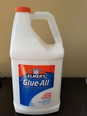 Gallon Elmer's Glue-All Multi-Purpose Liquid Glue