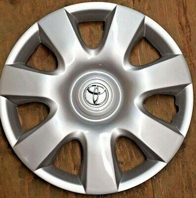 1x 15 inch hubcap wheel covers fits Toyota Sienna 2003 2002 2001 2000 1999 1998