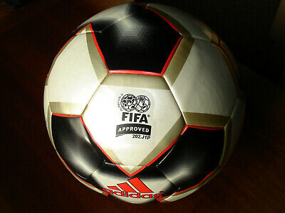 Adidas Pelias 2 Official Matchball OMB Confed Cup 2005 Footgolf Speedcell Gr.5