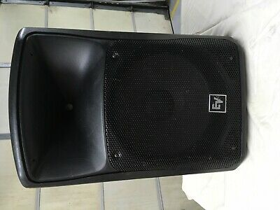 """Electrovoice EV ZX4 400w 15"""" PAIR used passive speakers"""