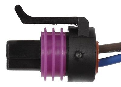 Emissions ACDelco PT2194 Connector//Pigtail