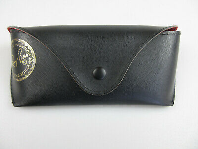 RAY-BAN OAKLEY CARRERA Sunglass Cases Black Brown | 3+ Extra 10% Off