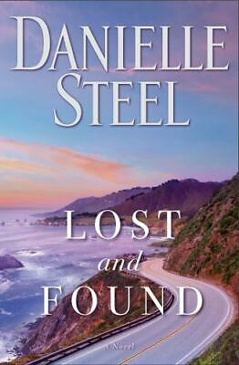 Lost and Found : A Novel  (ExLib) by Danielle Steel