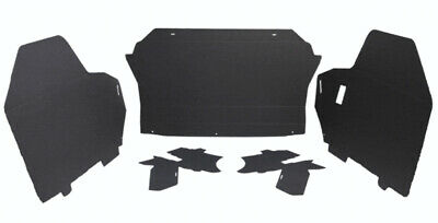 Trunk Boards for 1968 Buick Electra 225 Custom Convertible Black USA Made