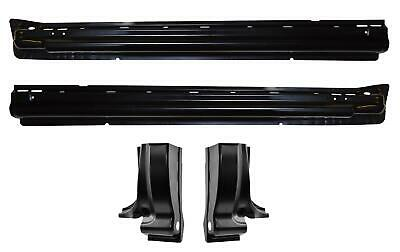 89-96 Toyota Pick Up Right Extended Rocker Panel