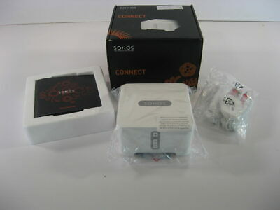 Sonos CTNZPUS1 Connect Wireless Streaming Music Stereo Component