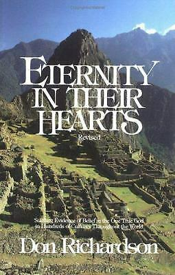 Eternity in Their Hearts : Startling Evidence of Belief in the One True God...