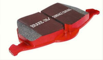 FRONT EBC DP31211C REDSTUFF CERAMIC PERFORMANCE BRAKE PADS