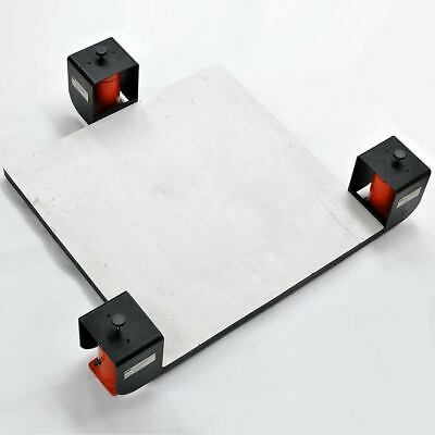 Kinetic Systems Vibraplane 1208-02-11 Vibration Isolation Air Suspension Table