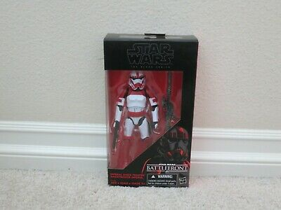 "Brand New Star Wars 6"" Black Series Battlefront Imperial Shock Trooper"