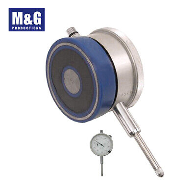Dial Indicator 0-1'' with universal Magnetic holder