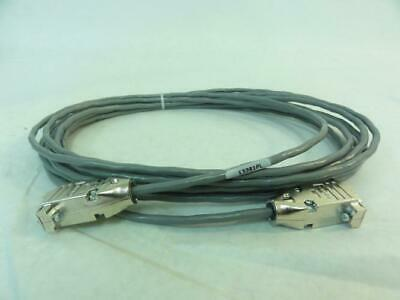 168864 New-No Box, Videojet 13381PL Connector Cable
