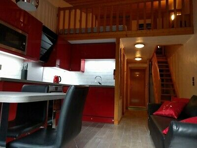 w/c 1 Feb Self catering apartment Courchevel France sleeps 4 ski-in/ski-out WiFi