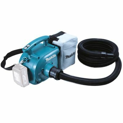 Makita 18V Cordless Vacuum Cleaners DVC350Z without Battery without Charger