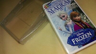 Top Trumps Cards Disney's Frozen From The Movie Sealed