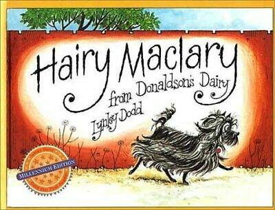 Hairy Maclary from Donaldson's Dairy  (ExLib) by Lynley Dodd