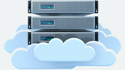 VPS Server 32 GB RAM + 4 TB HDD + Unlimited Bandwidth