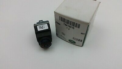 Genuine Jaguar Rear Fixed View Camera - F-PACE - T4A18015
