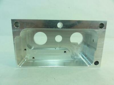 176942 New-No Box, Marel NAZ331351 Aluminum Switch Box