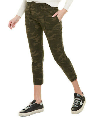 The Kooples Camouflage Pant Women's
