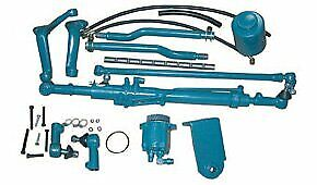 Power Steering Convension Kit Ford 2000 - 3000 - 3600 - 3610
