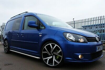 VW CADDY MAXI 1.6 C20 TDI KOMBI 101bhp