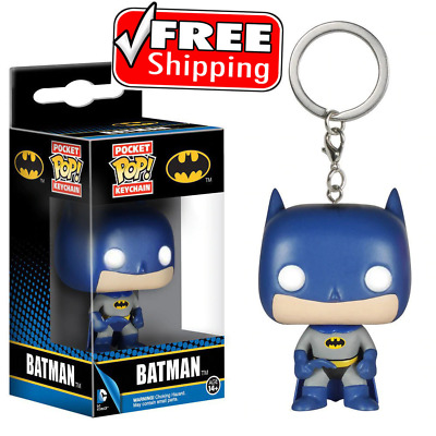 Keychain Baby Groot Batman DeadPool Vinyl Figure Keyring Iron Man Hot #04