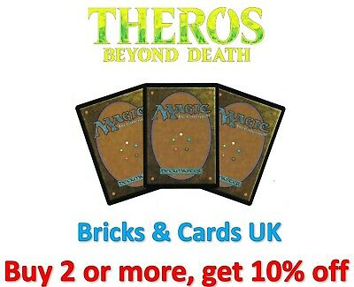 Magic the Gathering Theros Beyond Death - Mythic Rare & Rare Cards