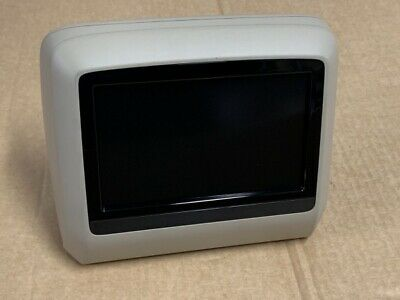 A2218706889 Original Mercedes Monitor Fond Entertainment W212 W221