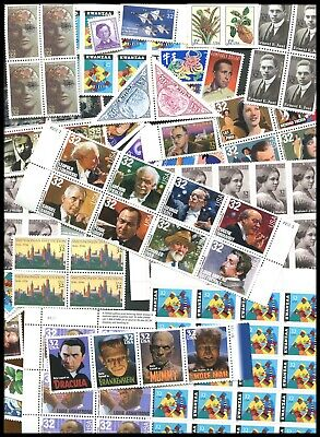 Discount Postage 100 x 32¢ = $32.00 Face Selling For $22.00