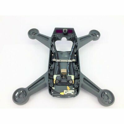 DJI Spark Body with cables Frame Case Parts Scocca completa Nuovo o Usato