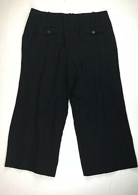 "Talbots Heritage Womens Pants Slacks Plus Size 16 Cropped 23"" Inseam NWT $89.50"