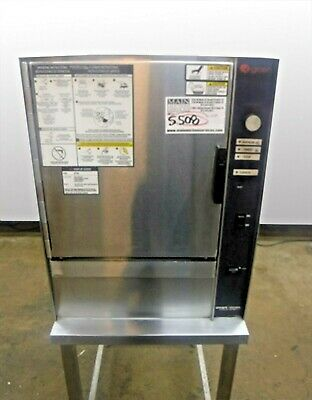 "Groen Ssb-5E 22"" Electric Boilerless Steamer Oven, Manufactured 2014"