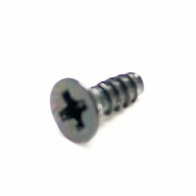 M4 x 15-mm Genuine Original Equipment Manufacturer Rca RS01TM415H Television Stand Screw Part Black OEM