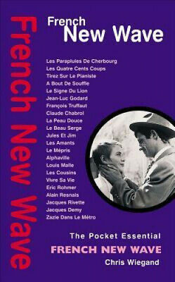 French New Wave by Chris Wiegand.