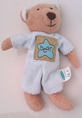 Mothercare Teddy Rattle