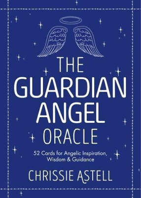 Astell Chrissie/ Milot Rene...-The Guardian Angel Oracle ACC NUEVO