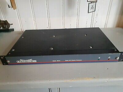 DOLBY Cinema Processor Model SRA5. Used Good  Condition!!