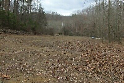 50+/- Acres Vacant Land Located in Lawrence County (Eastern) Kentucky.