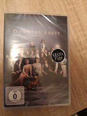 Downton Abbey - der Film (2020, DVD)