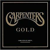 Carpenters - Gold (Greatest Hits, 2000) - CD - Best of / Singles / Collection -
