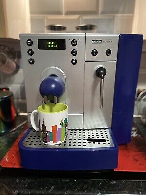 Bean To Cup Coffee Franke Saphira Jura X7 Commercial  Coffee Machine