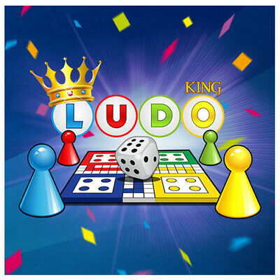 Ludo & Snakes Ladders Kids Game - Playing With Whole Family Free Shipping