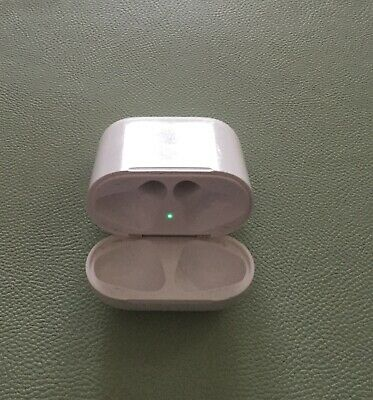 Apple AirPods Charging Case 1st Generation ( Case Only ) Model A1602 - Genuine